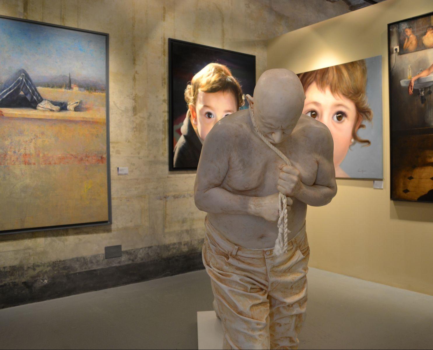 museos y galerías de barcelona
